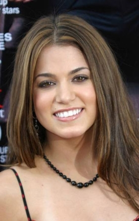 Nikki Reed - Twilight Movies Cast Photo (6568527)