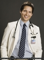 Nurse Jackie Promos - peter-facinelli photo