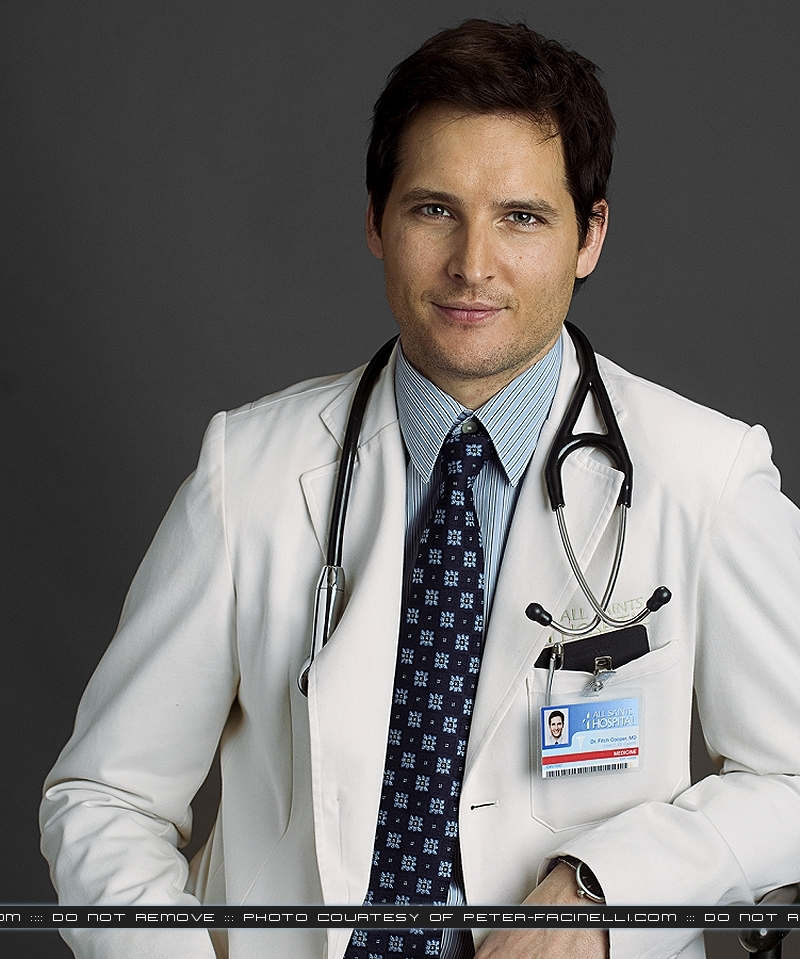 cooper the docter - photo #4