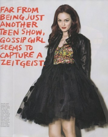 Nylon Magazine (May 2008)