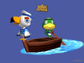 Official Animal Crossing Wallpaper - animal-crossing wallpaper
