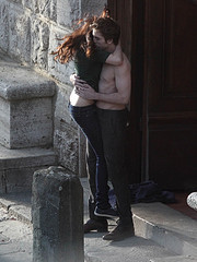 On the New Moon Set