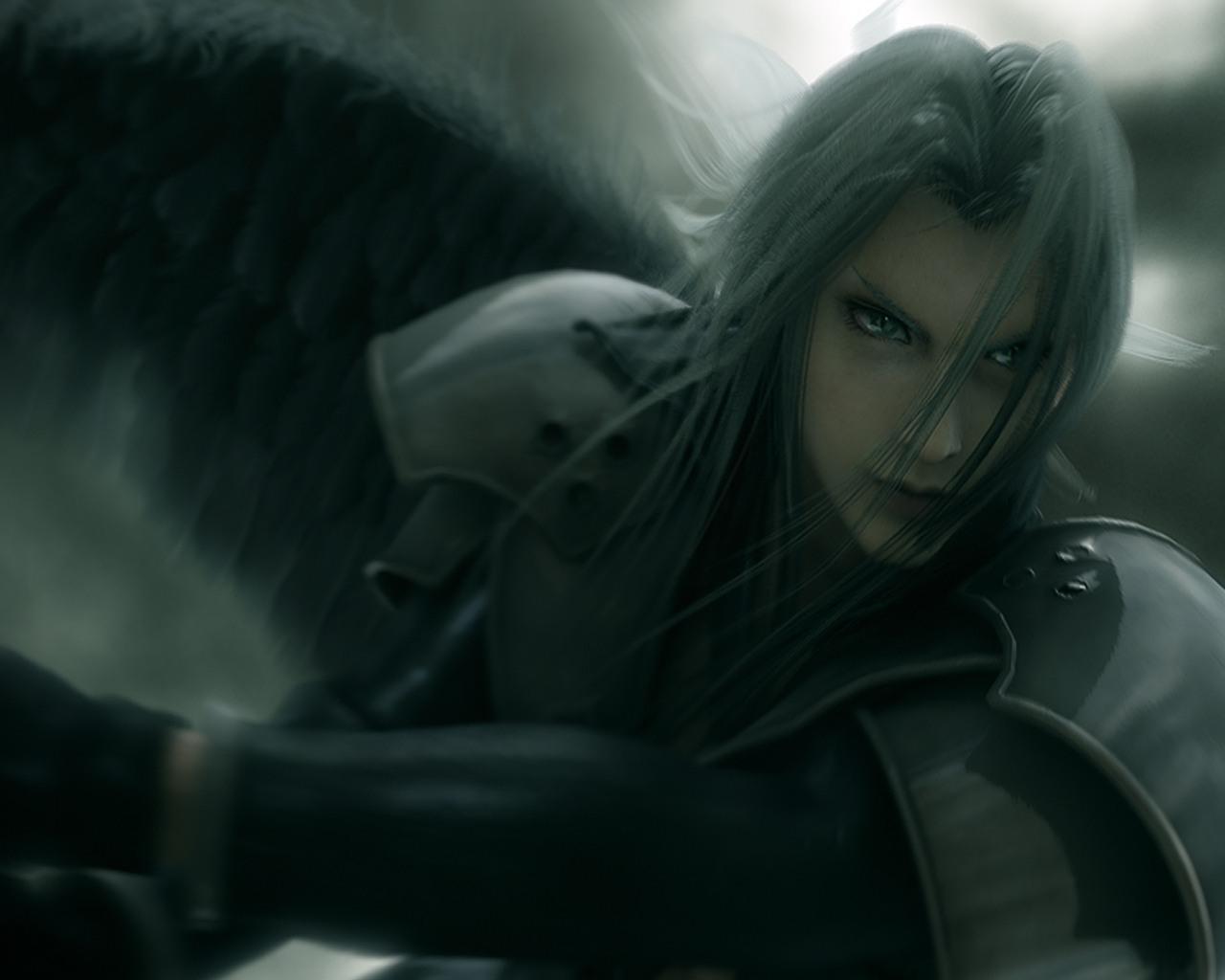Regala una imagen al usuario de arriba... - Página 3 One-winged-angel-sephiroth-6509995-1280-1024