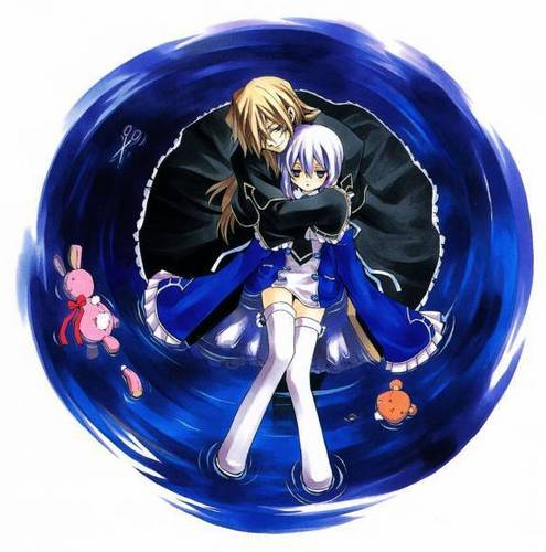 Pandora cœur, coeur