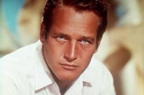 Classic Movies wallpaper entitled Paul Newman
