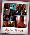 Peyton Sawyer <3