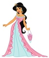 Princess jasmin