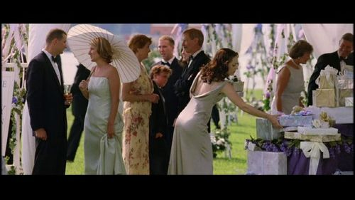 Cleary lake wedding