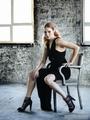 Rachelle Lefèvre photoshoot. - twilight-series photo