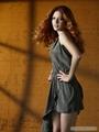 Rachelle Lefevre new photoshoot - twilight-series photo