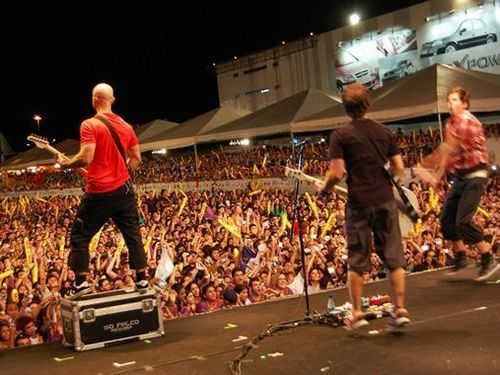 Recife, Brazil - March, 21