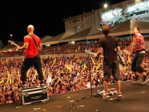 Recife, Brazil - March, 21