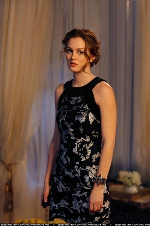 Blair Waldorf wallpaper titled Remains of the J
