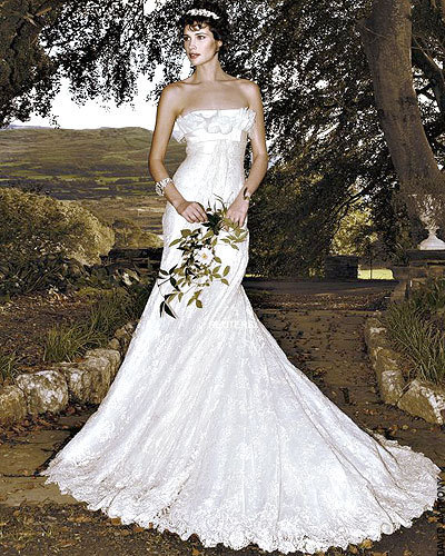 Renesmee 39s Wedding Gown