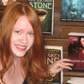 Richelle Mead - richelle-mead photo