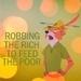 Robin ڈاکو, ہڈ شبیہ