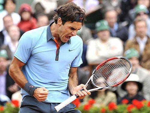 Roland Garros 09