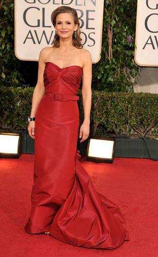 Rosalie's Dress for Renesmee's Wedding