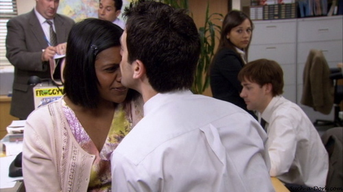 Ryan and Kelly
