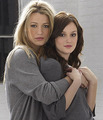 S&amp;B &lt;3 - serena-and-blair photo