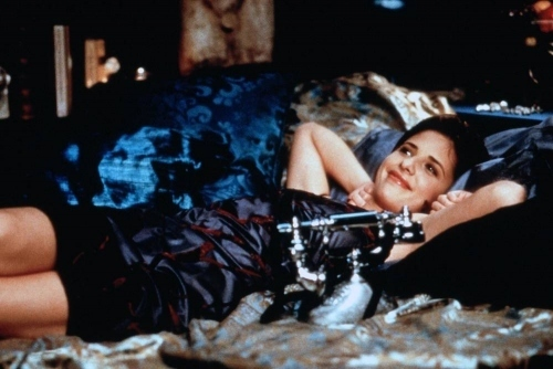 SMG in Cruel Intentions