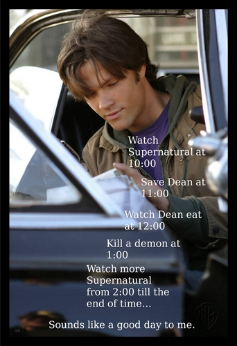 SPN Viewing party