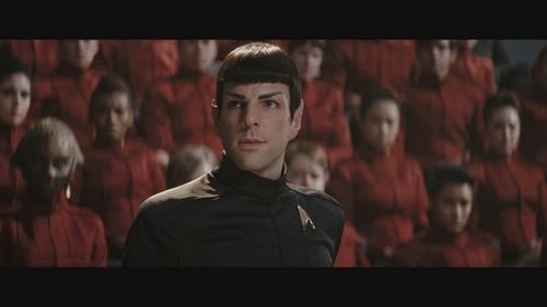 Star Trek (2009) wallpaper titled ST 2009