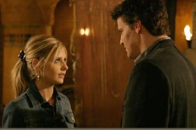 Resultado de imagem para Buffy season 07
