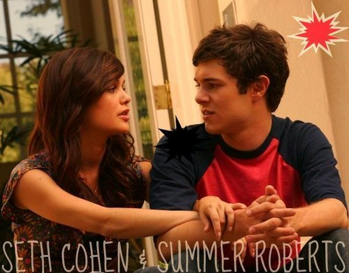 Seth and Summer