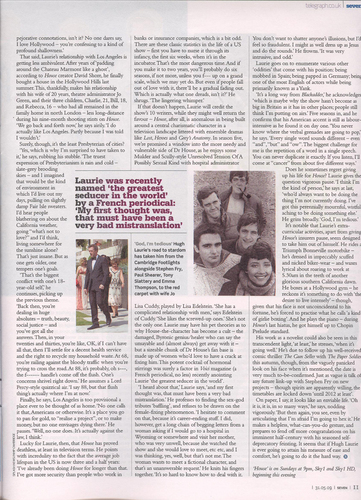 Seven (The Sunday Telegraph) Scan