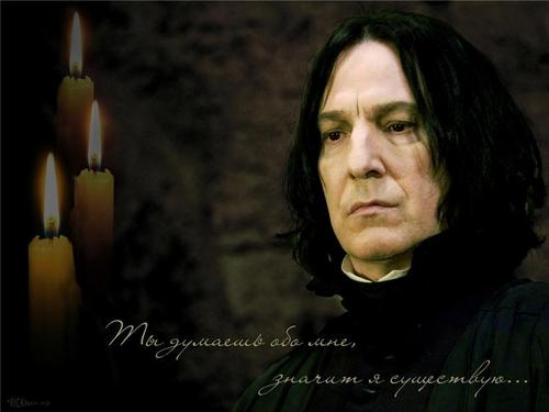 Severus Snape zl - severus-snape Wallpaper