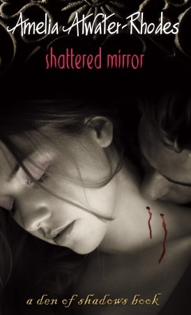 Shattered Mirror cover 2