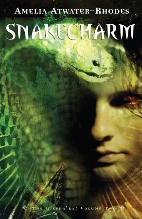 Snakecharm cover 2