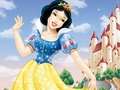 Snow White wolpeyper
