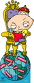 Stewie - stewie-griffin photo
