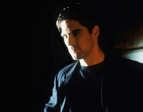 Thomas Gibson wallpaper probably containing a concert entitled TG in The Devil's Child