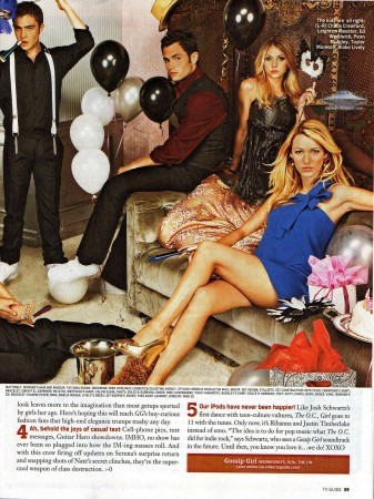 TV Guide (Dec 2007)