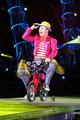 Take That - The Circus Tour Rehearsals