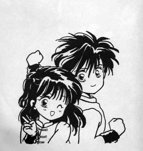 Tamahome & Miaka
