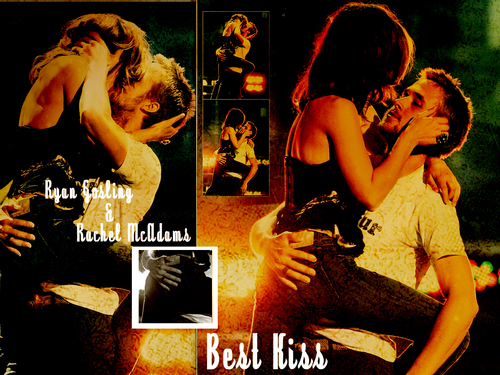 The Notebook wallpaper with a concert titled The Best Kiss 2005