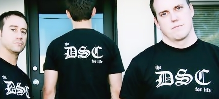 The DSC Banner