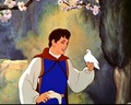 The Prince - snow-white-and-the-seven-dwarfs photo