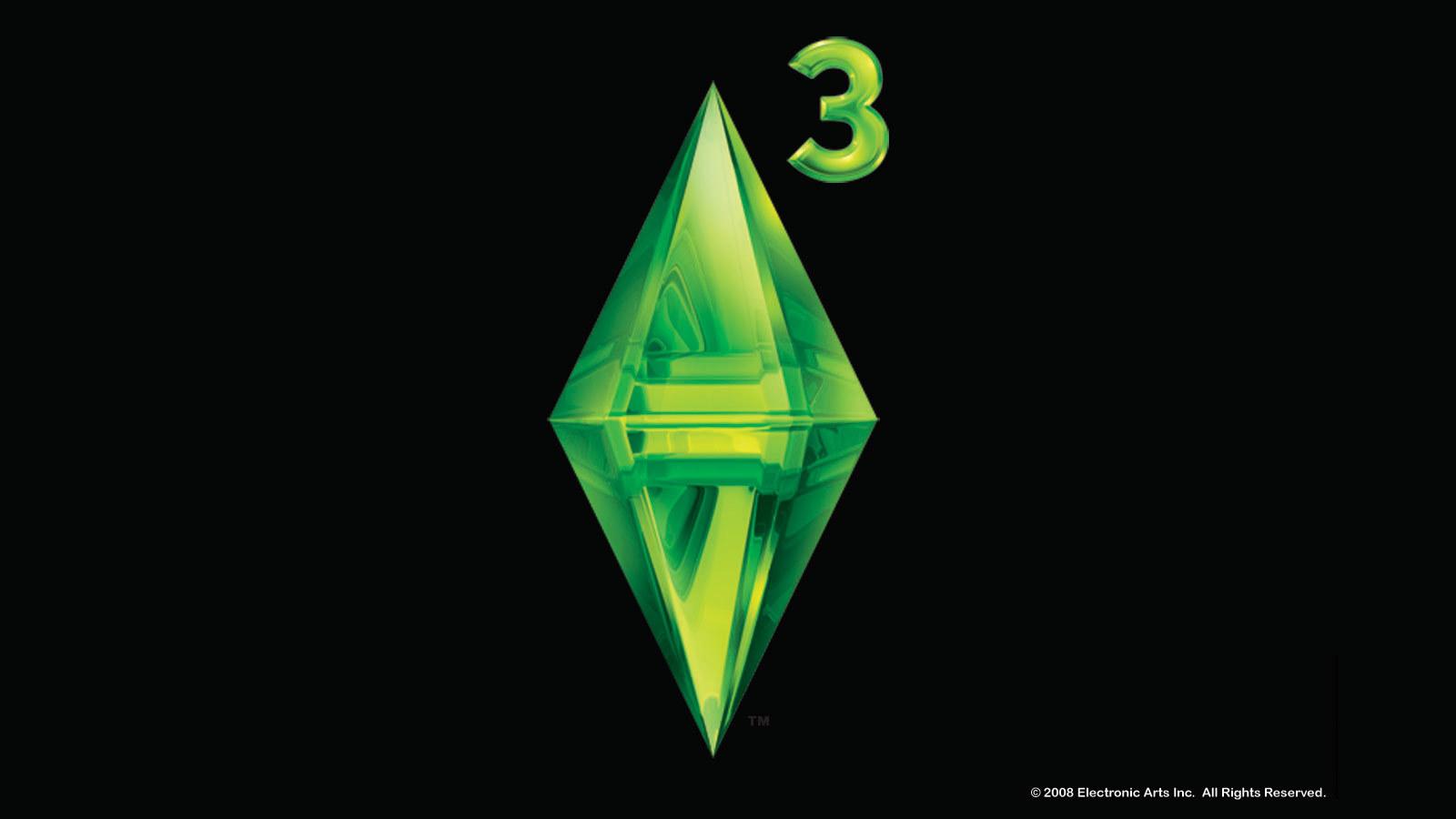 The Sims 3 wallpaper - The Sims 3 Wallpaper (6549684) - Fanpop