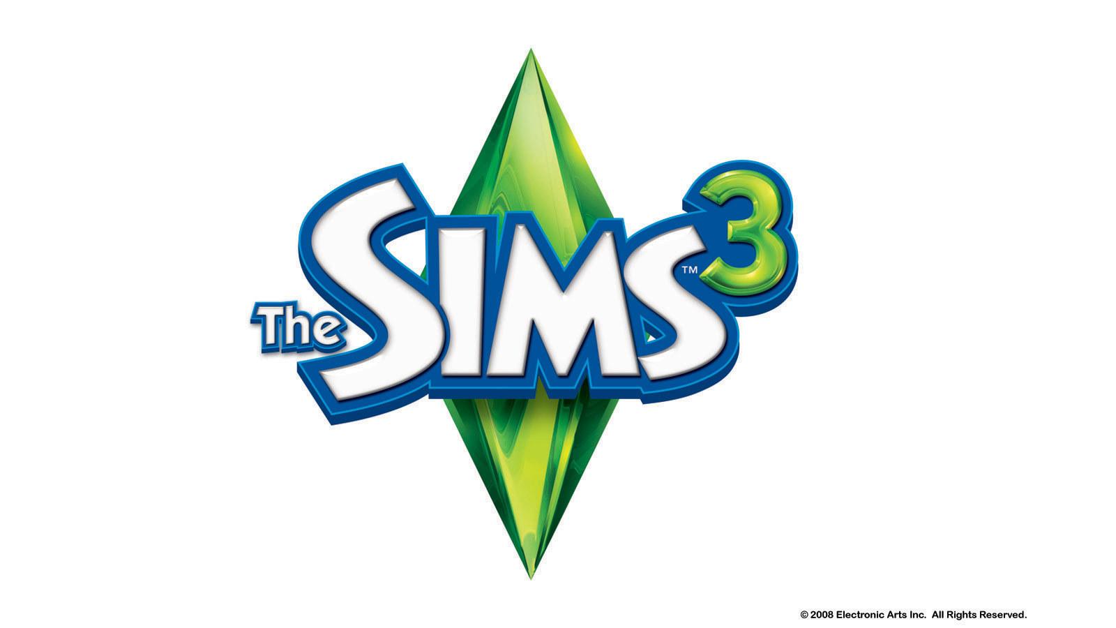 The sims 3 интересные семьи - a6f5d