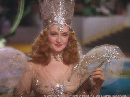 The Wizard of Oz images Glinda The Good Witch wallpaper and background photos