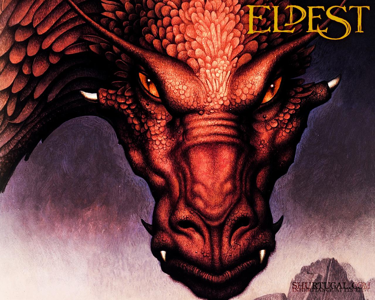 eragon thorn - photo #2