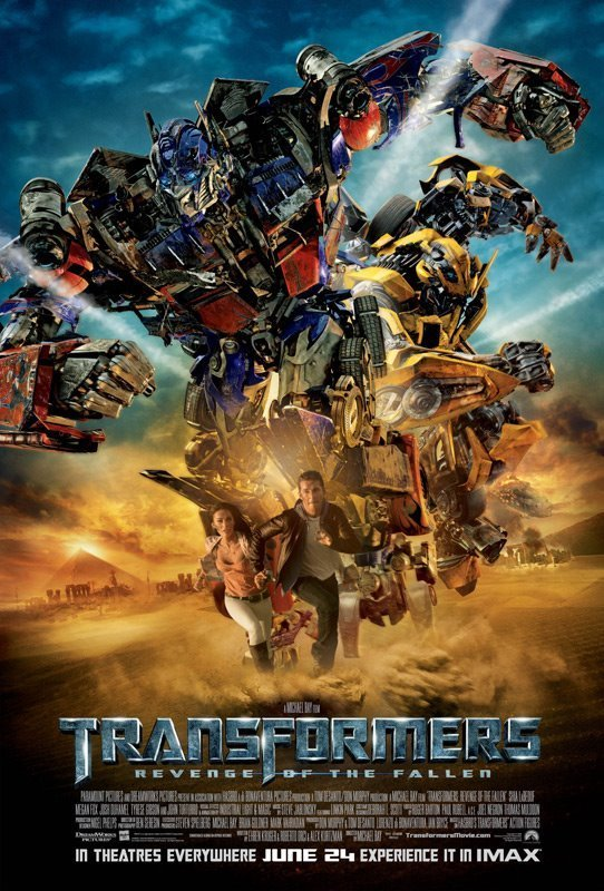 Transformers: Revenge of the Fallen - Megan Fox Photo ...