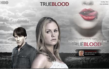true blood bill and sookie. True Blood