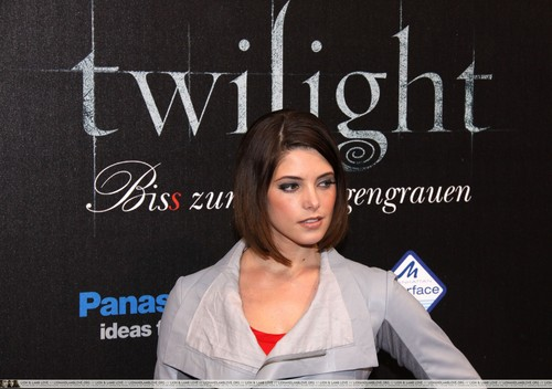 Twilight fan Party