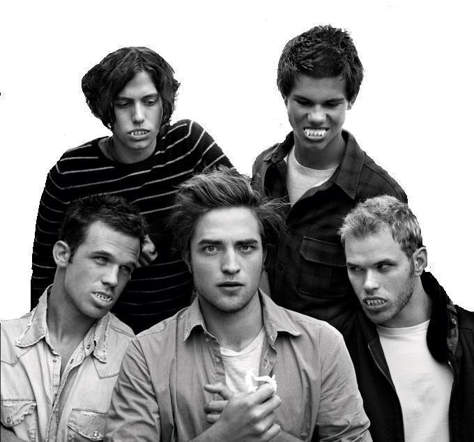 Twilight boys (cropped)